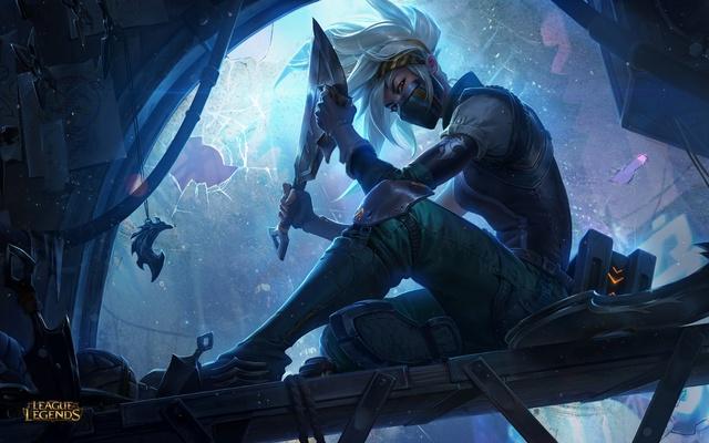 LMHT: Những vị tướng rất khó chơi và yếu ớt cần được Riot Games chỉnh sửa ngay trong thời gian tới - Ảnh 5.