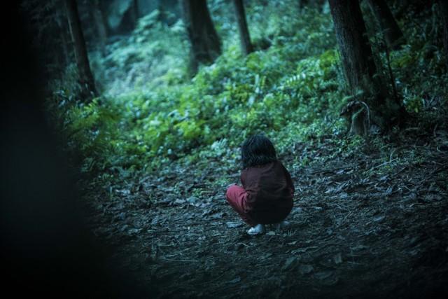 Váy Đỏ Đẫm Máu - Truyền thuyết đô thị Đài Loan về hồn ma váy đỏ khiến người người ám ảnh - Ảnh 8.