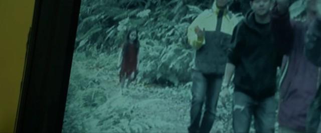 Váy Đỏ Đẫm Máu - Truyền thuyết đô thị Đài Loan về hồn ma váy đỏ khiến người người ám ảnh - Ảnh 9.
