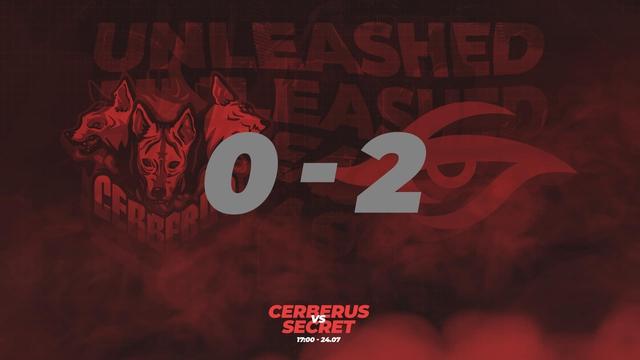 Cerberus Esports thua đau ở trận đầu giai đoạn lượt về VCS - Liệu Thần Khuyển có hóa Cún Con? - Ảnh 2.