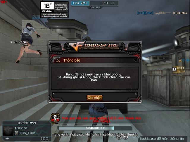 Game thủ muốn biến Đột Kích thành game thu phí hoặc NPH mở riêng server cho người nạp tiền - Ảnh 3.