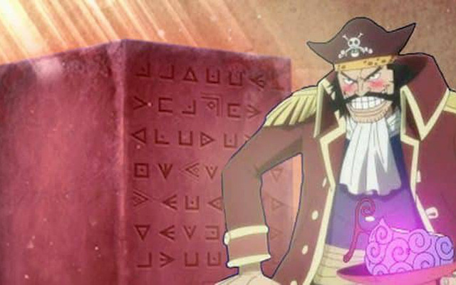 Khám phá bí mật One Piece, phiến đá đỏ Poneglyph cuối cùng rốt cục nằm ở đâu? - Ảnh 3.