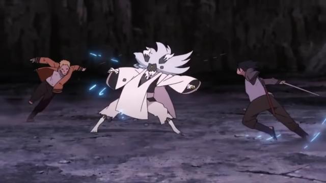 Boruto: Sở hữu sức mạnh thần thánh nhưng gia tộc Otsutuki vẫn có thể bị đánh bại bởi 6 điểm yếu chết người này - Ảnh 1.