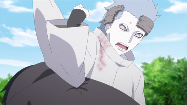 Boruto: Sở hữu sức mạnh thần thánh nhưng gia tộc Otsutuki vẫn có thể bị đánh bại bởi 6 điểm yếu chết người này - Ảnh 5.