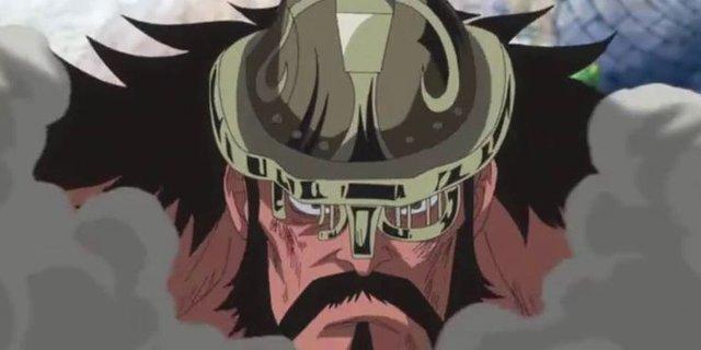 One Piece: Top 10 nhân vật mạnh nhất mà không phải là người, kẻ đứng đầu đã từng khiến cả thế giới phải e sợ (P1) - Ảnh 3.