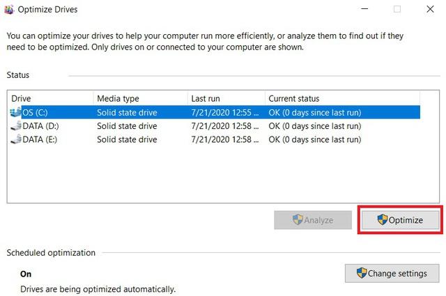 Hướng dẫn dọn dẹp hệ thống để tăng tốc Windows 10 - Ảnh 12.