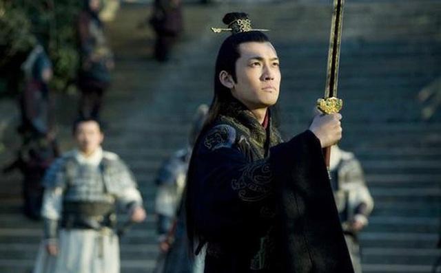 Chỉ là hậu bối, Tôn Quyền có vốn liếng nào để cùng Tào Tháo, Lưu Bị tranh đoạt thiên hạ? - Ảnh 3.
