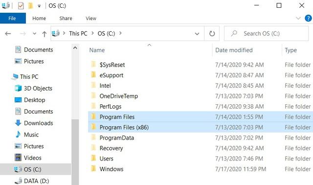 Hướng dẫn dọn dẹp hệ thống để tăng tốc Windows 10 - Ảnh 23.