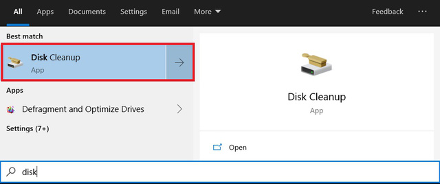 Hướng dẫn dọn dẹp hệ thống để tăng tốc Windows 10 - Ảnh 7.