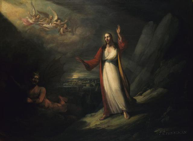 Truyền thuyết về Grigori: Những thiên thần sa ngã khỏi thiên đàng vì phụ nữ trần thế - Ảnh 2.