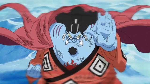 One Piece: Top 10 nhân vật mạnh nhất mà không phải là người, kẻ đứng đầu đã từng khiến cả thế giới phải e sợ (P2) - Ảnh 1.