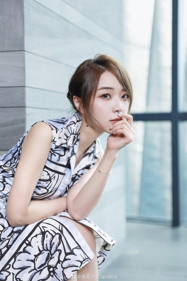 Hậu chia tay bạn trai, nữ thần Candice khoe nhan sắc tinh khôi, chứng minh em đẹp nhất khi không thuộc về ai - Ảnh 2.