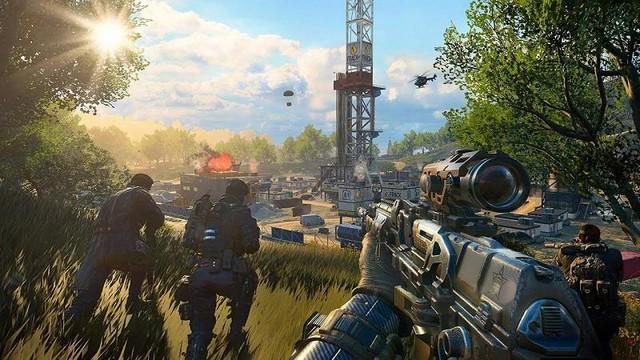 Top 5 khẩu súng cực tốt giúp bạn bạn đến gần với chiến thắng trong Call of Duty Mobile - Ảnh 2.