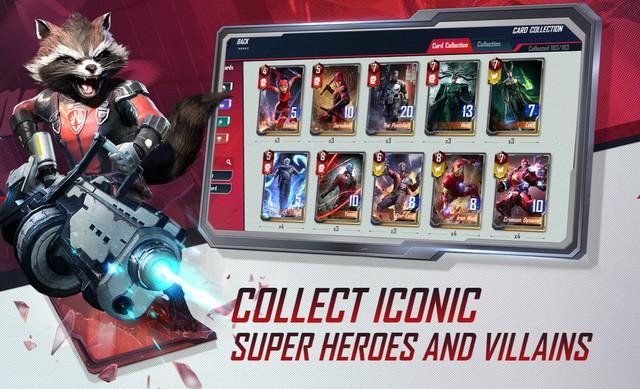 Marvel chính thức ra mắt bom tấn mobile mới, tuyên chiến trực tiếp với Riot Games? - Ảnh 7.