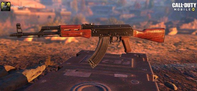 Top 5 khẩu súng cực tốt giúp bạn bạn đến gần với chiến thắng trong Call of Duty Mobile - Ảnh 3.