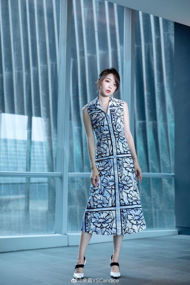 Hậu chia tay bạn trai, nữ thần Candice khoe nhan sắc tinh khôi, chứng minh em đẹp nhất khi không thuộc về ai - Ảnh 5.