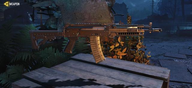 Top 5 khẩu súng cực tốt giúp bạn bạn đến gần với chiến thắng trong Call of Duty Mobile - Ảnh 4.