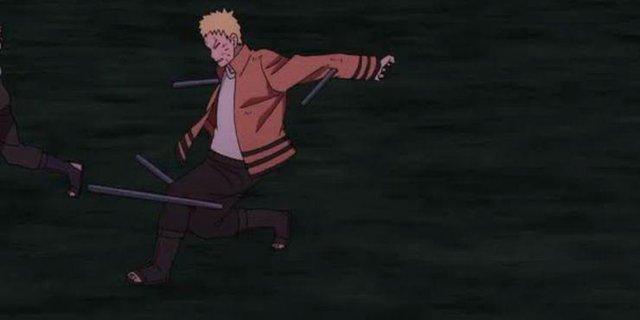 Boruto: Điểm lại những khả năng của kẻ đã đánh bại cả Naruto và Sasuke song kiếm hợp bích - Ảnh 5.