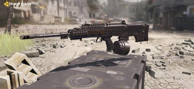 Top 5 khẩu súng cực tốt giúp bạn bạn đến gần với chiến thắng trong Call of Duty Mobile - Ảnh 5.
