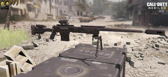 Top 5 khẩu súng cực tốt giúp bạn bạn đến gần với chiến thắng trong Call of Duty Mobile - Ảnh 6.