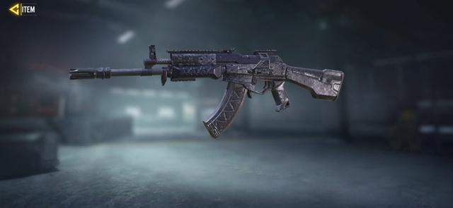 Top 5 khẩu súng cực tốt giúp bạn bạn đến gần với chiến thắng trong Call of Duty Mobile - Ảnh 7.