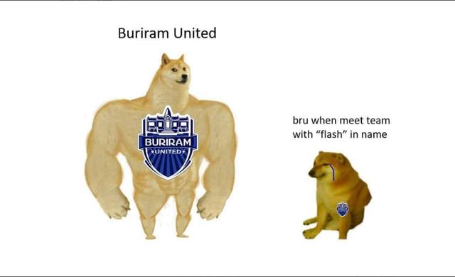 Liên Quân Mobile: Dải ngân hà Buriram United thua đau, game thủ Việt có dịp troll hả hê - Ảnh 3.