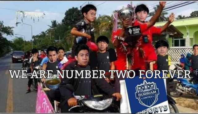 Liên Quân Mobile: Dải ngân hà Buriram United thua đau, game thủ Việt có dịp troll hả hê - Ảnh 5.