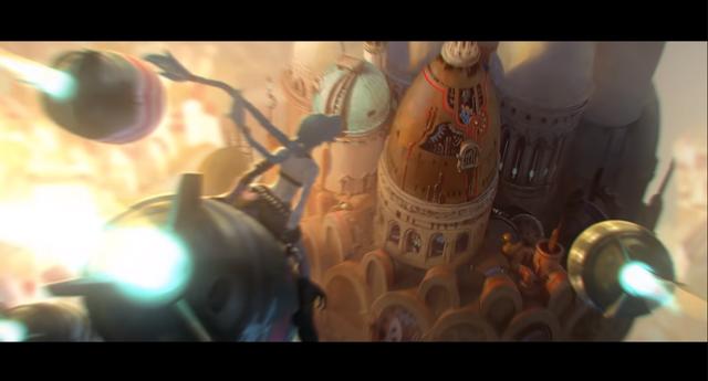 Jinx được nhân viên Riot phù phép và có tốc độ lao tới mục tiêu nhanh hơn cả người yêu cũ trở mặt - Ảnh 2.