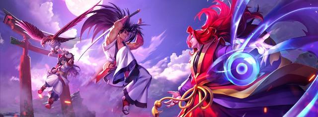 Huyền thoại Samurai Shodown với tượng đài Haohmaru sắp được phát hành chính thức tại Việt Nam - Ảnh 5.