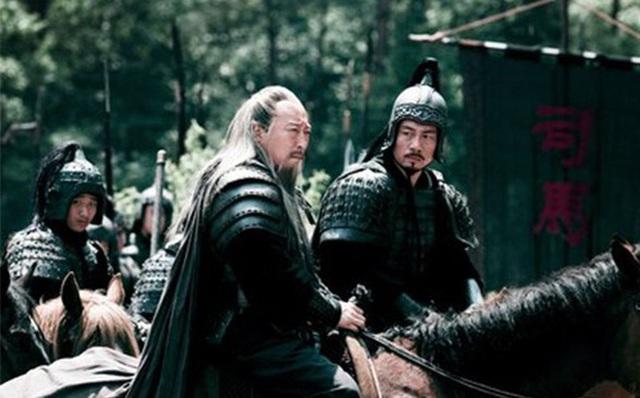 Nếu người này không đầu hàng, Tư Mã Ý cả đời cũng khó hớt tay trên cơ nghiệp Tào Ngụy - Ảnh 4.