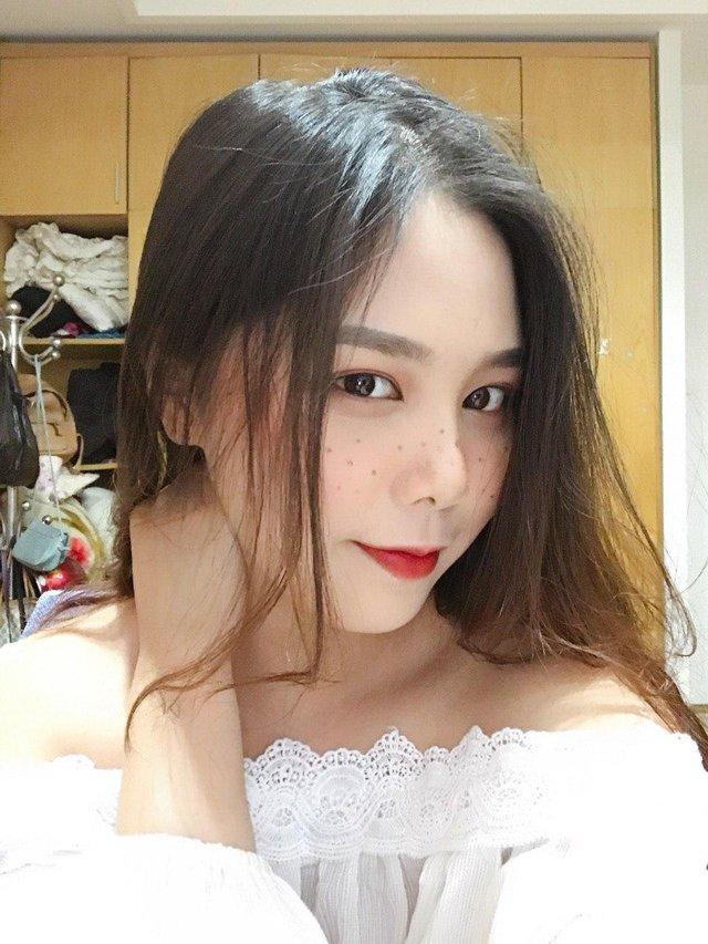Hơn cả Triệu Vân 5 sao, nữ admin 3 mét bẻ đôi trở thành tâm điểm buổi offline, bị 500 anh em đòi bắt vợ bằng được! - Ảnh 10.