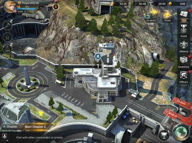 Sắp có một tựa game Crossfire Mobile hoàn toàn mới, lần này không phải do VNG phát hành - Ảnh 5.