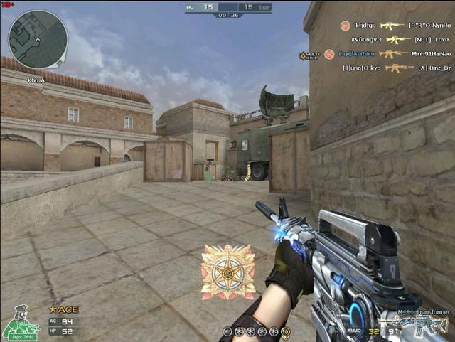 Game thủ Đột Kích bức xúc vì bị đuổi do bắn quá hay, khuyến nghị NPH tăng phí GP - Ảnh 1.