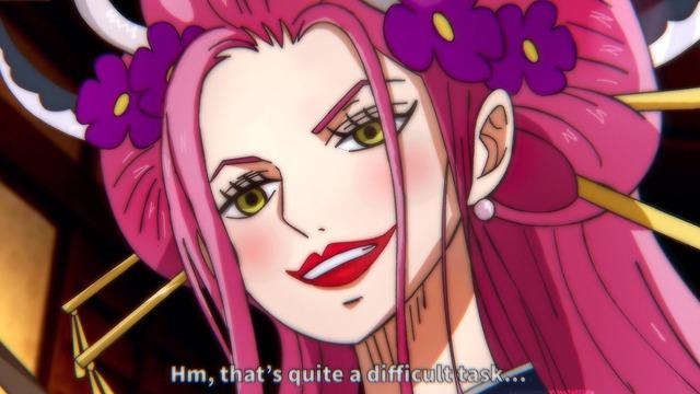 One Piece: Top 5 nữ cường nhân đang có mặt ở Wano, ai mới là cái tên nguy hiểm nhất? - Ảnh 3.