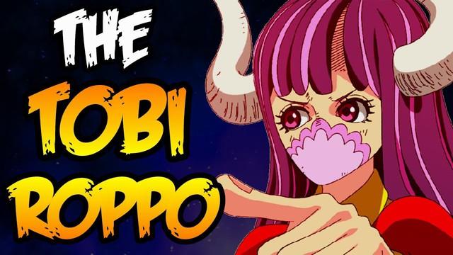 One Piece: Top 5 nữ cường nhân đang có mặt ở Wano, ai mới là cái tên nguy hiểm nhất? - Ảnh 2.