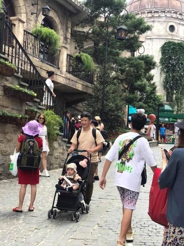 Vũ Hay Ho, thành viên chủ chốt Team Đụt tự cách ly tại nhà sau khi đi du lịch Đà Nẵng - Ảnh 2.