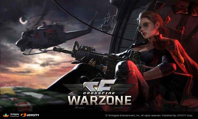 Sắp có một tựa game Crossfire Mobile hoàn toàn mới, lần này không phải do VNG phát hành - Ảnh 3.