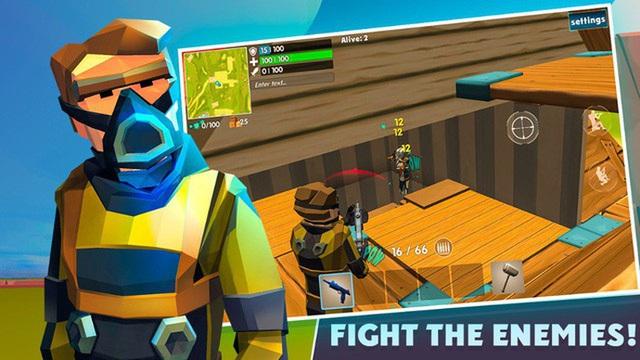Thử sức với 4 tựa game mobile mới ra mắt, đồ họa siêu tuyệt mà không lo về giá - Ảnh 4.