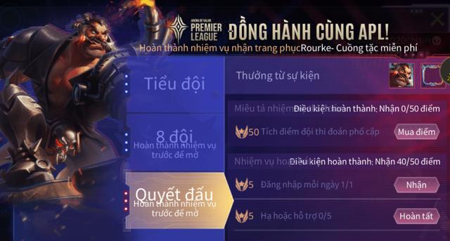 Liên Quân Mobile: Hướng dẫn cách nhận Rourke Cuồng Tặc cho game thủ đoán đâu sai đấy - Ảnh 6.