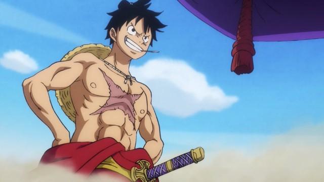 One Piece: Top 6 người đàn ông mạnh nhất đang có mặt tại Wano quốc, ai mới là cái tên đáng sợ nhất? - Ảnh 1.