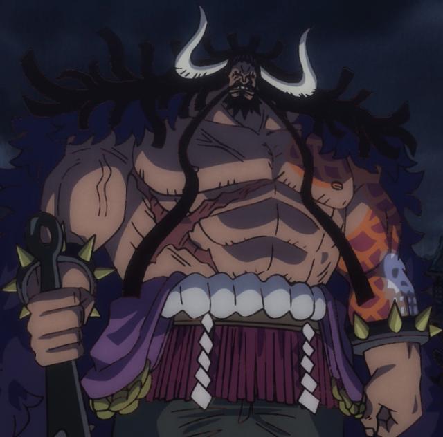 One Piece: Top 6 người đàn ông mạnh nhất đang có mặt tại Wano quốc, ai mới là cái tên đáng sợ nhất? - Ảnh 6.