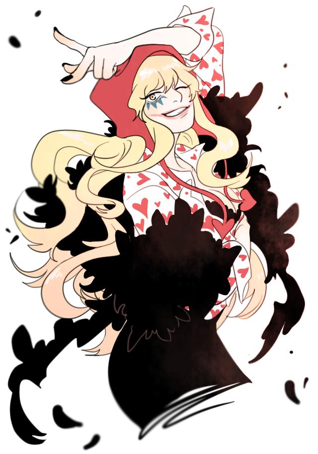 Mê mệt khi ngắm các soái ca One Piece hóa mỹ nữ sở hữu body vạn người mê - Ảnh 16.