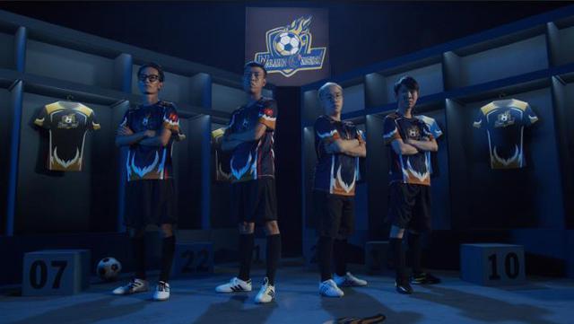 VCK FVNC 2020: Cuộc chiến quyết định, đi tìm nhà vua mới của FIFA Online 4 và đại diện Việt Nam tham dự EACC 2020 - Ảnh 6.
