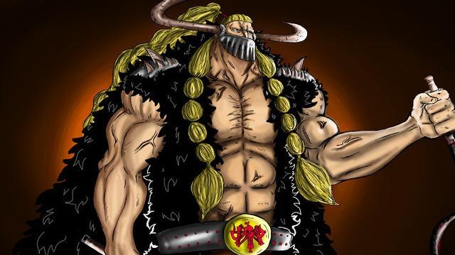 One Piece: 4 cái tên nào trong nhóm Cửu Hồng Bảo đủ cân lại bộ ba tam tai dưới trướng Kaido? - Ảnh 5.