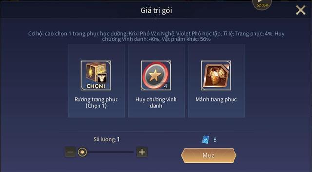 Liên Quân Mobile: Garena trao game thủ cơ hội nhận skin SS - Raz Muay Thái với giá cực hời - Ảnh 2.