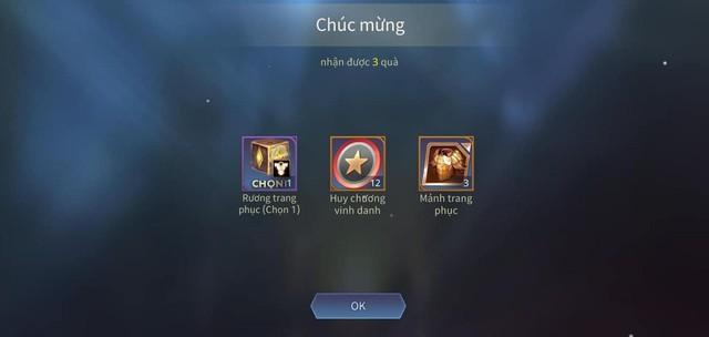 Liên Quân Mobile: Garena trao game thủ cơ hội nhận skin SS - Raz Muay Thái với giá cực hời - Ảnh 3.