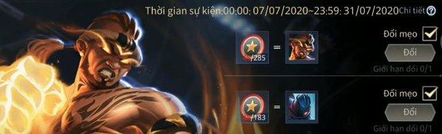 Liên Quân Mobile: Garena trao game thủ cơ hội nhận skin SS - Raz Muay Thái với giá cực hời - Ảnh 4.