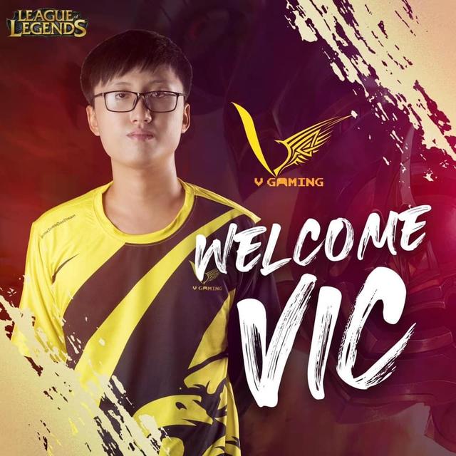 LMHT: Cựu đội trưởng FTV Esports Victory bất ngờ gia nhập V Gaming LOL với quyết tâm làm lại từ đầu - Ảnh 2.