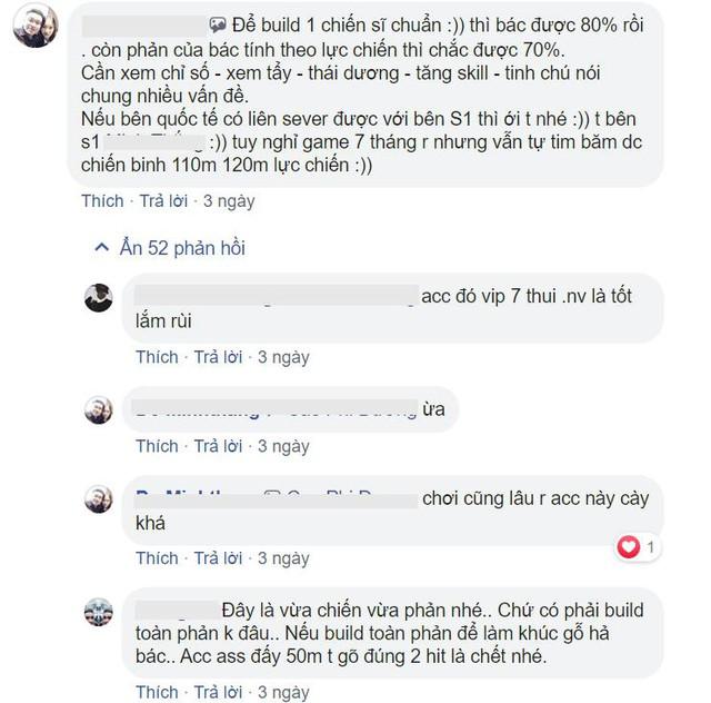 Game thủ Việt build nhân vật cực dị, đóng full giáp gai làm loạn server quốc tế: Tự đánh 2 giây, lăn quay ra chết! - Ảnh 12.