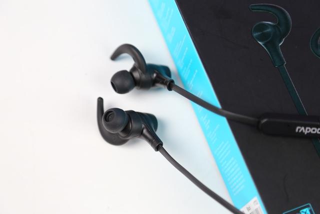 Rapoo VM300: Tai nghe gaming không dây bluetooth giá rẻ mà chất âm tuyệt vời - Ảnh 5.